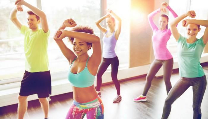 Corsi fitness Zumba